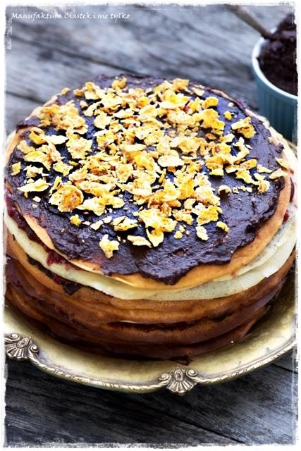 tort naleśnikowy_jadlonomia